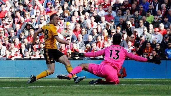TRỰC TIẾP Liverpool - Wolves: Đêm Anfield bùng nổ ảnh 5
