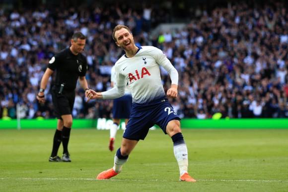Thắng Champions League, Tottenham sẽ đổi đời