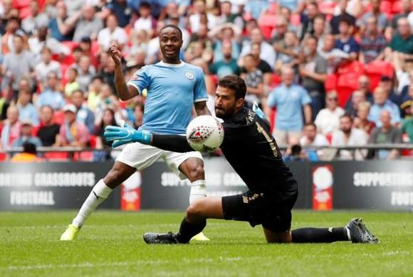 TRỰC TIẾP Liverpool - Manchester Cịty: Trận Siêu kinh điển đảo quốc ảnh 9