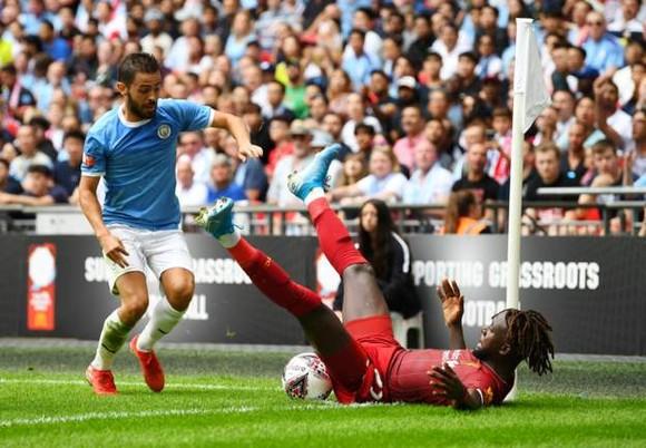 TRỰC TIẾP Liverpool - Manchester Cịty: Trận Siêu kinh điển đảo quốc ảnh 8
