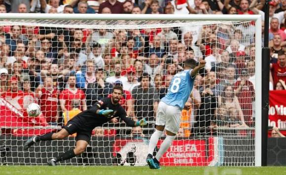 TRỰC TIẾP Liverpool - Manchester Cịty: Trận Siêu kinh điển đảo quốc ảnh 13