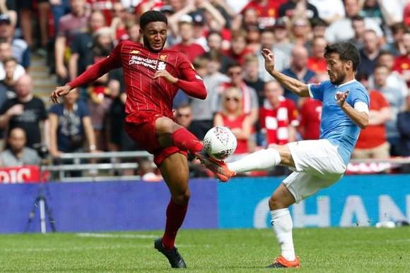 TRỰC TIẾP Liverpool - Manchester Cịty: Trận Siêu kinh điển đảo quốc ảnh 7