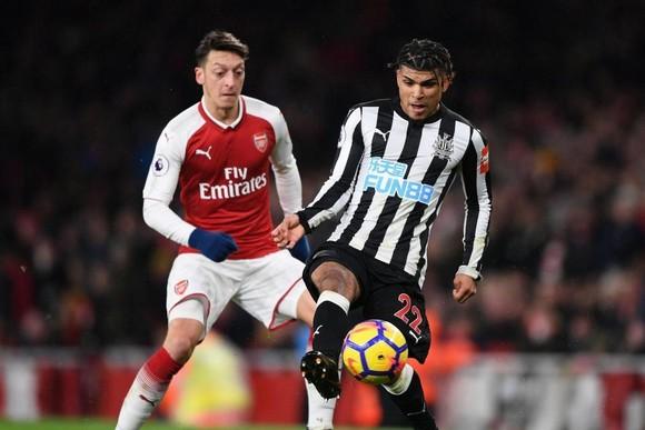 Nhận định Newcastle - Arsenal: Pháo thủ dạo mát ở St. James' Park (Mới cập nhật)