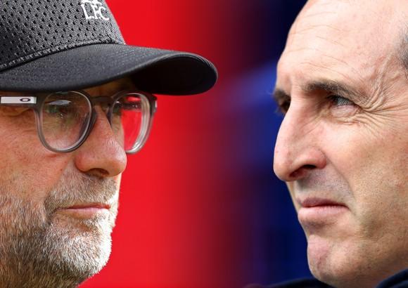 Trò chơi cân não: Vì sao Liverpool dễ dàng đè bẹp Arsenal? ảnh 2