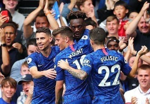 Chelsea - Sheffield Utd 2-2: Abraham ghi cú đúp, The Blue lại vuột chiến thắng