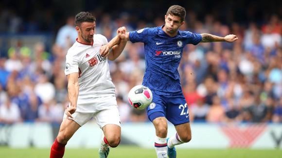 TRỰC TIẾP Chelsea - Sheffield Utd: Sức trẻ The Blues ảnh 7