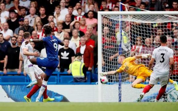 TRỰC TIẾP Chelsea - Sheffield Utd: Sức trẻ The Blues ảnh 4