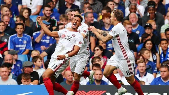 TRỰC TIẾP Chelsea - Sheffield Utd: Sức trẻ The Blues ảnh 6