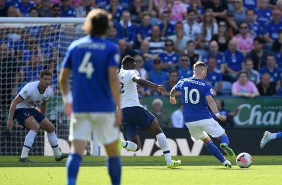 Leicerster - Tottenham 2-1: Harry Kane ghi bàn nhưng Maddison nhấn chìm Gà trống ảnh 7