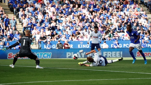 Leicerster - Tottenham 2-1: Harry Kane ghi bàn nhưng Maddison nhấn chìm Gà trống ảnh 3