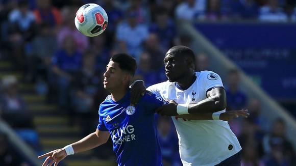 Leicerster - Tottenham 2-1: Harry Kane ghi bàn nhưng Maddison nhấn chìm Gà trống