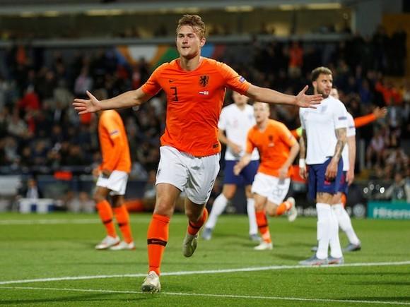 Lịch thi đấu vòng loại EURO 2020, ngày 14-10: Pháp căng thẳng trước Thổi Nhĩ Kỳ (Mới cập nhật)
