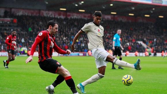 Bournemount - Man United 1-0: Joshua King nhấn chìm Quỷ đỏ ảnh 4
