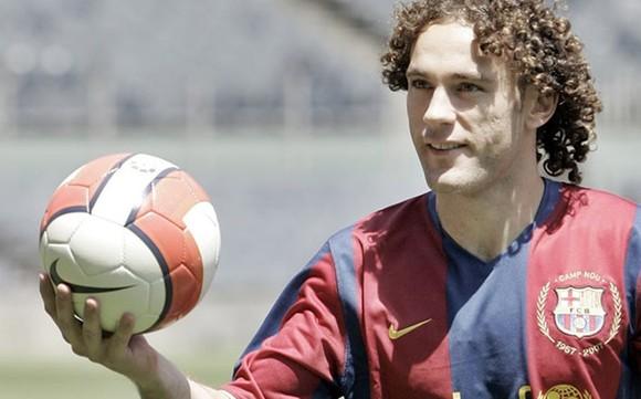 Ứng viên thay Valverde dẫn dắt Barcelona là… Thierry Henry ảnh 1