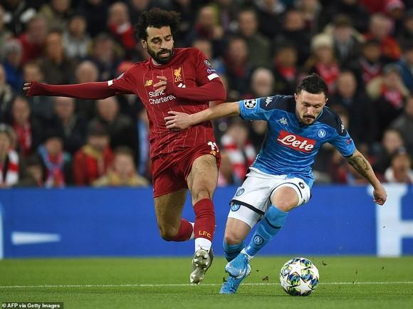 Ancelotti tiết lộ bí quyết kềm chế Liverpool ảnh 2