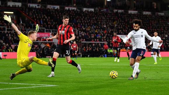 TRỰC TIẾP Bournemouth - Liverpool: Chờ Salah lên tiếng ảnh 6