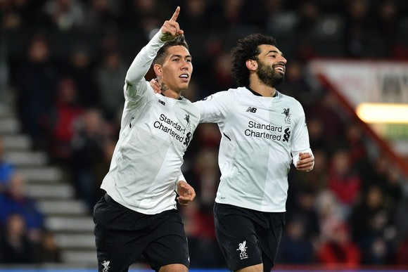 Nhận định Bournemouth - Liverpool : Khi khắc tinh Mo Salah lên tiếng (Mới cập nhật) ảnh 2