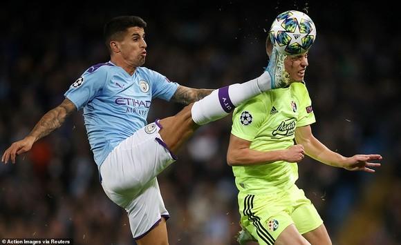 Nhận định Dinamo Zagreb - Manchester City: Thói quen chiến thắng (Mới cập nhật)