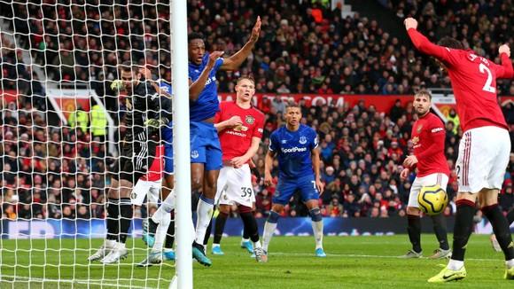 TRỰC TIẾP Man United - Everton: Cơ hội cho Quỷ đỏ ảnh 4