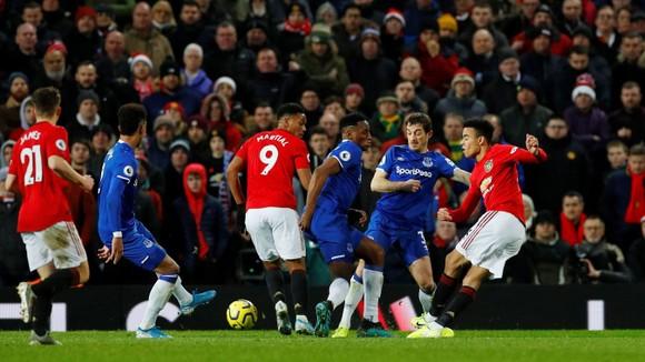 TRỰC TIẾP Man United - Everton: Cơ hội cho Quỷ đỏ ảnh 6