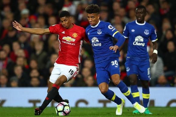 Nhận định Man United – Everton: Sát thủ Marcus Rashford (Mới cập nhật)