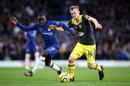 Chelsea - Southampton 0-2: The Blues lại 'tặng quà' ở Stamnford Bridge ảnh 3