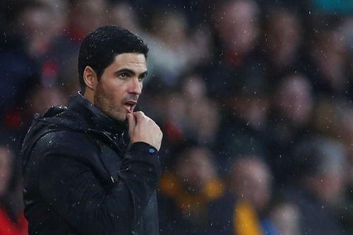 Bournemouth - Arsenal 1-1: Aubameyang giúp Arterta giành lại 1 điểm ảnh 6