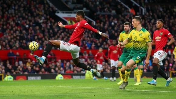 TRỰC TIẾP Man United - Norwich City: Rashford lập công ảnh 3