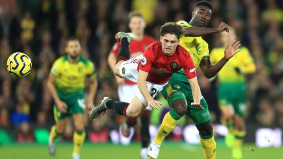 Nhận định Man Utd - Norwich: Trông chờ vào Marcus Rashford (Mới cập nhật)