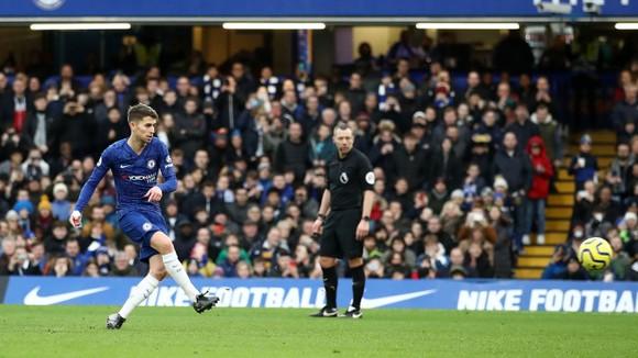 Chelsea - Burnley 3-0: The Blues dạo mát trên sân nhà ảnh 3