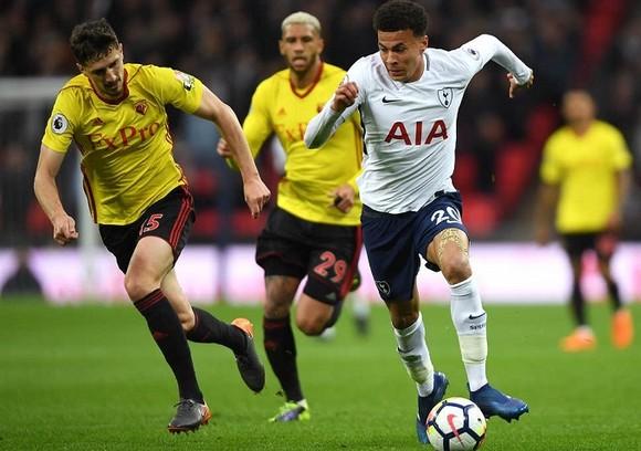 Nhận định Watford – Tottenham: Thách thức gai góc cho Jose Mourinho