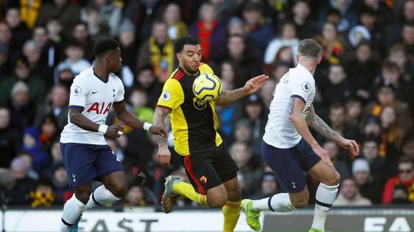 Watford - Tottenham 0-0: Gà trống suýt thua trên chấm 11m ảnh 5