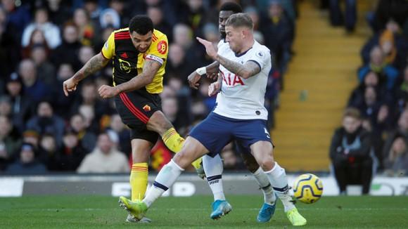 Watford - Tottenham 0-0: Gà trống suýt thua trên chấm 11m ảnh 6
