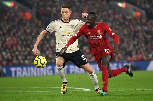 Martial không đủ tầm để sắm vai tiền đạo chủ chốt Man United  ảnh 1