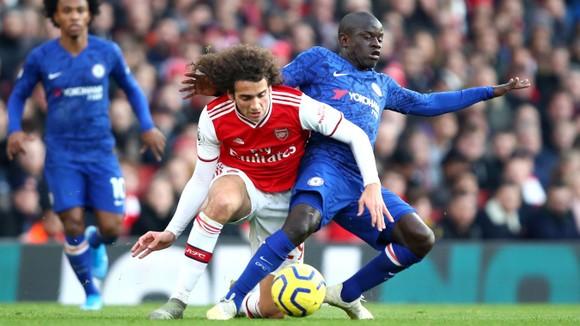 Dự đoán Chelsea - Arsenal: Trận derby máu lửa