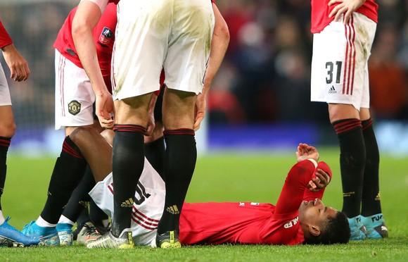Marcus Rashford sẽ làm gì để giúp Man United  vào tốp 4 ảnh 2