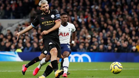 Tottenham - Man City 2-0: Jose Mourinho thắng Guardiola khi Bergwijn tỏa sáng ảnh 3