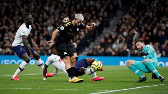 Tottenham - Man City 2-0: Jose Mourinho thắng Guardiola khi Bergwijn tỏa sáng ảnh 6