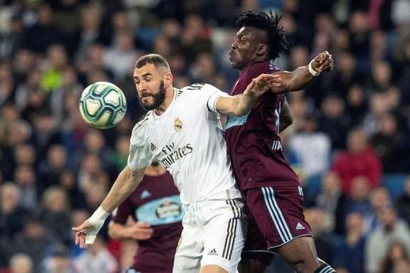 Real Madrid bất ngờ hòa, Barcelona thu ngắn cách biệt ảnh 2