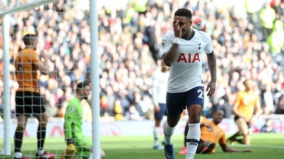 Tottenham - Wolves 2-3: Bầy sói thắng ngược Gà trống ảnh 3