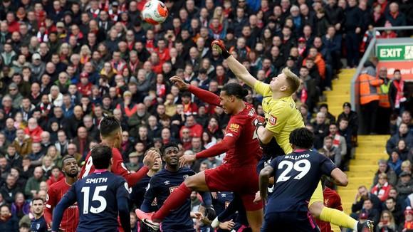 Liverpool - Bournemouth 2-1: Salah và Mane giúp Liverpool ngược dòng, Klopp hài lòng ảnh 7