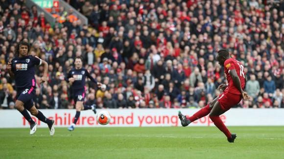 Liverpool - Bournemouth 2-1: Salah và Mane giúp Liverpool ngược dòng, Klopp hài lòng ảnh 5