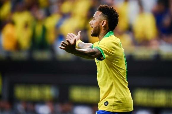 Copa América 2020 cũng phải dời sang 2021 vì Covid-19