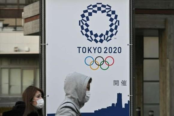 IOC chính thức đình hoãn Thế vận hội Tokyo 2020 ảnh 1