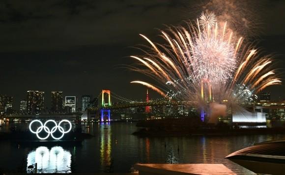 IOC chính thức đình hoãn Thế vận hội Tokyo 2020