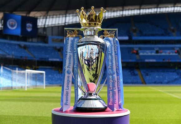Premier League sẽ chỉ nối lại vào ngày 8-6