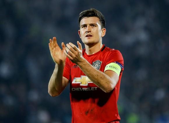Man United muốn vô địch, tốp 4 là không đủ!