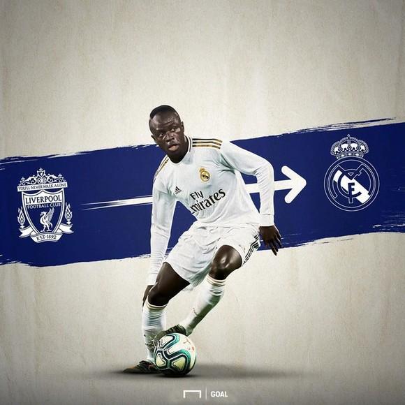 Liverpool đề nghị Sadio Mane hợp đồng lớn để tránh Real Madrid theo đuổi ảnh 1