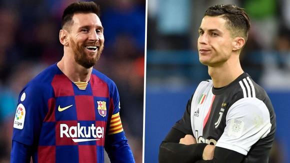 Dịch Covid-19 làm mất giá ngôi sao: Mbappe đắt gấp đôi Neymar và gấp năm lần Ronaldo ảnh 1