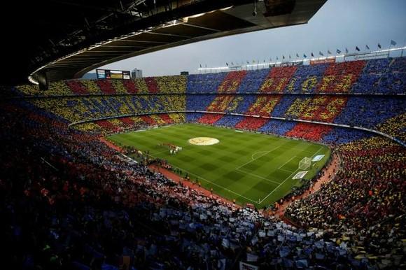 Chính phủ Tây Ban Nha mở cửa sân cho khán giả vào xem từ tháng 7